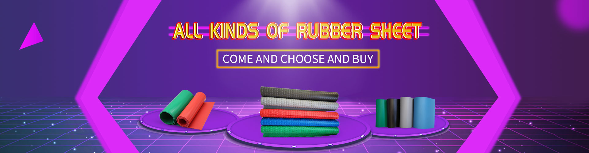 Tianjin Jiutian Brave Rubber Products Co.,Ltd