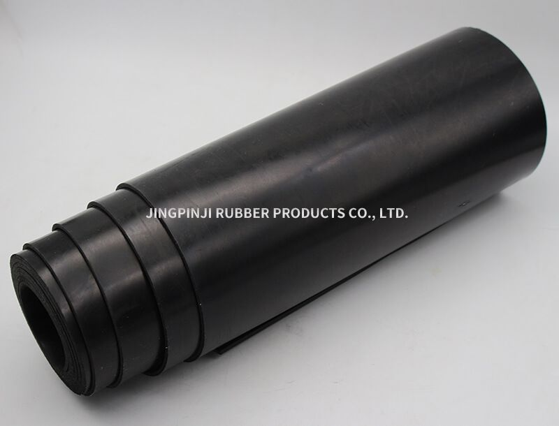 Ding qing oil resistant rubber board