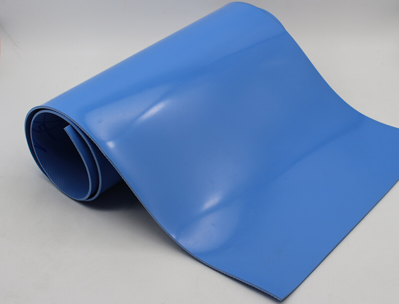 The manufacturer of insulating rubber sheet introduces the precautions and application occasions of insulating rubber sheet in the use process!